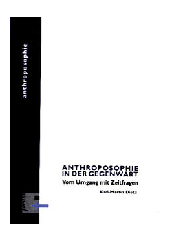 Anthroposophie in der Gegenwart