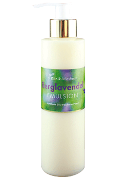 Berglavendel Emulsion 100 ml
