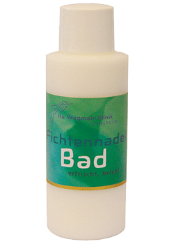 Fichtennadel Bad 225 ml