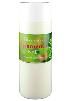 Kiefernnadel Bad 225 ml