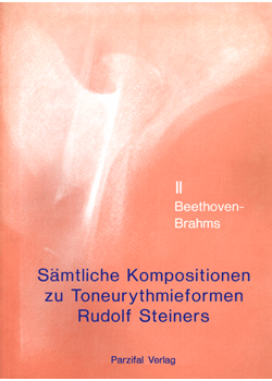 Kompositionen zu den Toneurythmieformen<br>R. Steiners Band 2